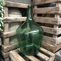 Green Carboy
