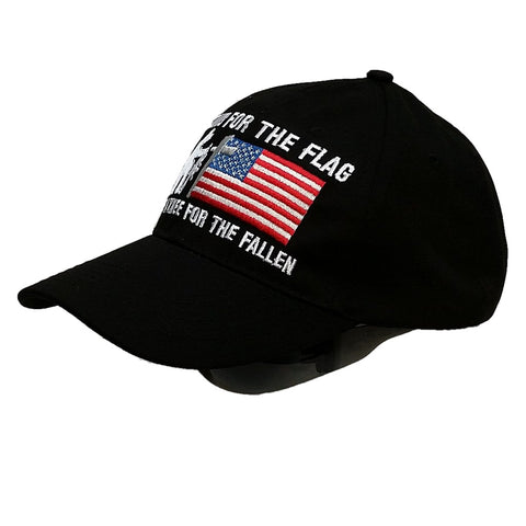 Stand For The Flag Ballcap
