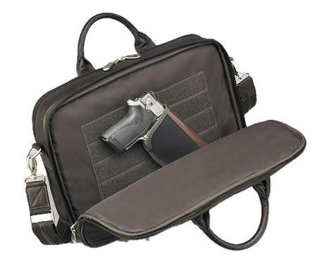 GTM-0155 Men's Concealed Carry Briefcase