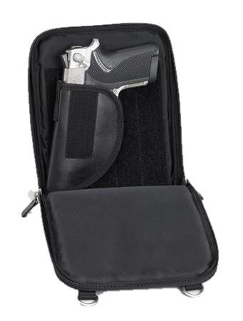 GTM-0099 Concealed Carry Raven Shoulder Pouch