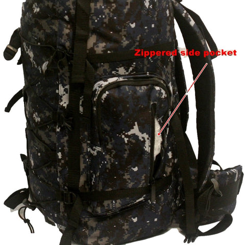Backpack NexPak HB002