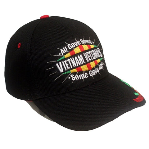 Vietnam Veterans Ball Cap