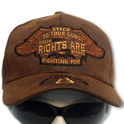 Stick to Your Guns [Ballcap]