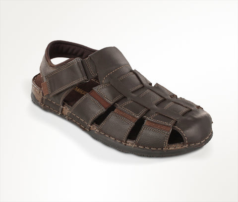 Owen Sandal by Minnetonka