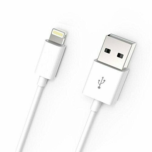 Apple iPhone Data Sync Lightning Charging Cable STAR SUPER FAST USB Charger