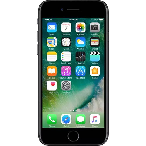 Apple iPhone 7 128GB Matte Black