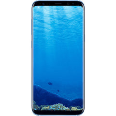 Samsung Galaxy S8 Plus 64GB Blue Coral