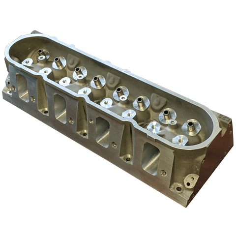 Mast Motorsports LS Cylinder Heads Mast Private Stock LS7 Cylinder Heads | Pair of Cylinder Heads