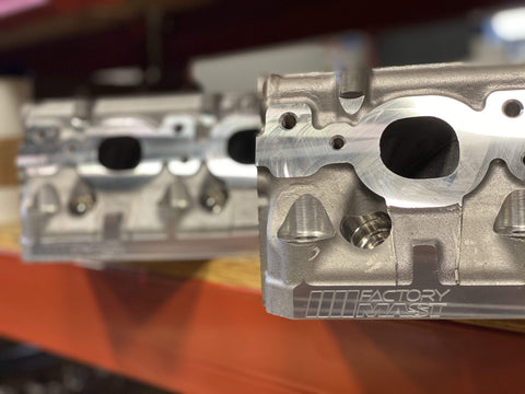 Mast Motorsports LT Cylinder Heads Gen 5 GM LT Cylinder Head - Factory Mast Refurbished