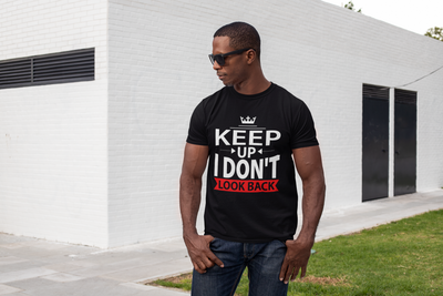 Keep Up T-Shirt