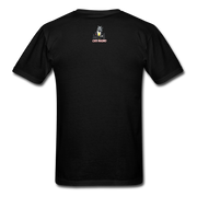 Keep Up (#2) T-Shirt - black