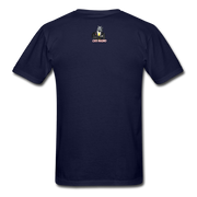 Keep Up (#2) T-Shirt - navy