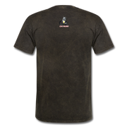 Keep Up (#2) T-Shirt - mineral black
