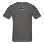 Savage Achiever (#2) T-Shirt - charcoal
