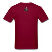 Swallow Your Excuses Classic T-Shirt - burgundy
