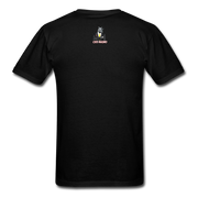 No Wealth In A 9to5 T-Shirt - black