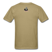 Sales Is The Business T-Shirt - khaki