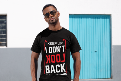 Keep Up (#2) T-Shirt