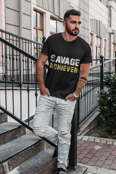 Savage Achiever T-Shirt