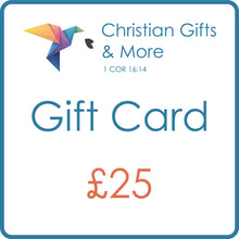 Load image into Gallery viewer, Christian Gifts and More Gift Card