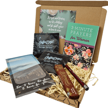 Load image into Gallery viewer, Women's Encouragement Letterbox - Christian Gifts and More