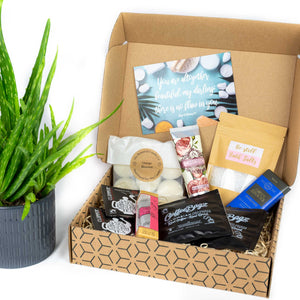 Pamper Bigger Box