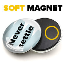 Glass Magnets for Refrigerator