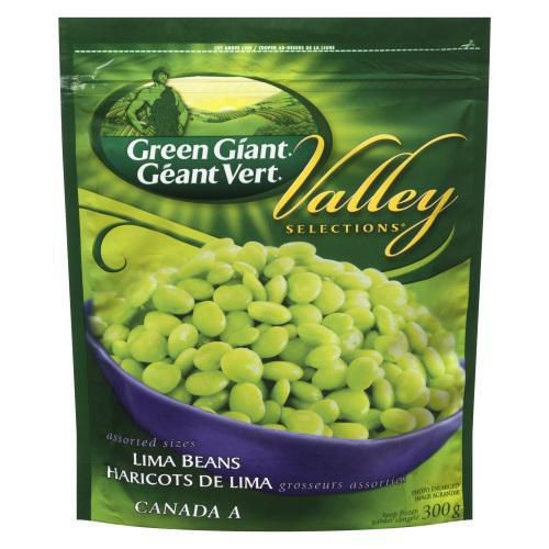 Green Giant Valley Selections Frozen Lima Beans