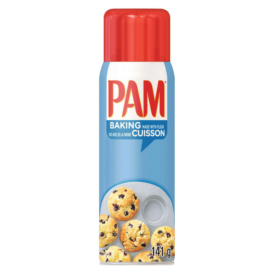 Pam Baking Spray