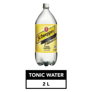 Schweppes Tonic Water