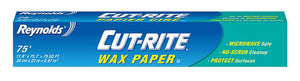 Reynolds Cut-Rite Wax Paper