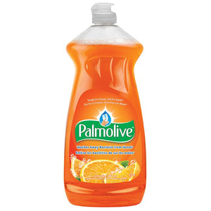 Palmolive Orange Dish Liquid