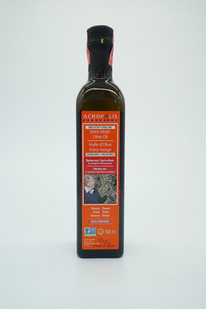 Acropolis Bio-Harvest Extra Virgin Olive Oil