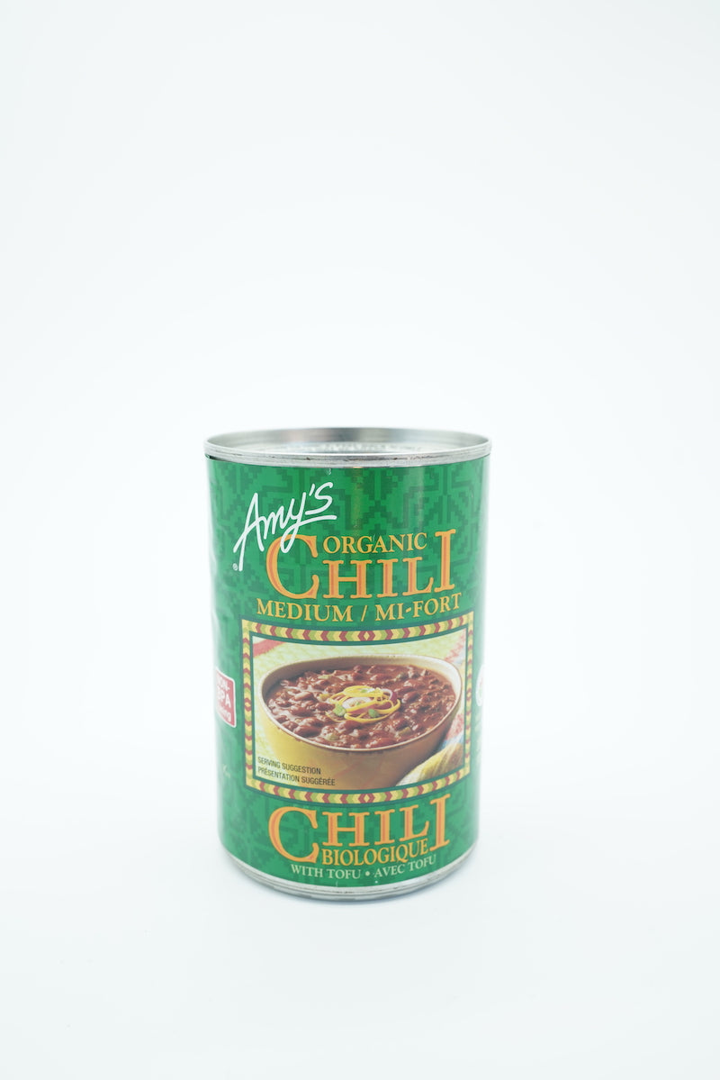 Amy's Organic Medium Chili