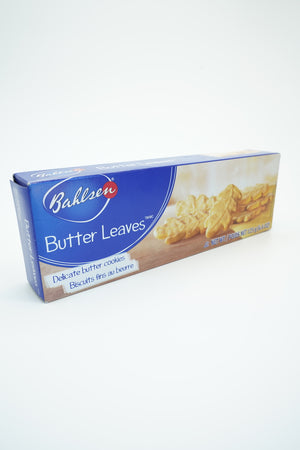 Bahlsen Butter Leave Cookies