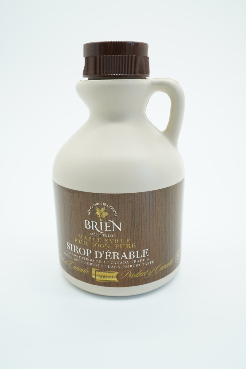BRIEN MAPLE SYRUP
