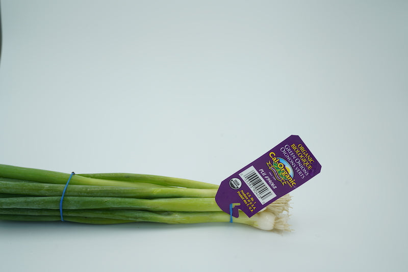 CAL ORGANIC GREEN ONION