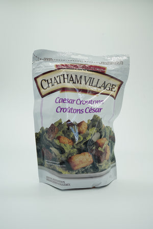 Chatham Village Caeser Croutons