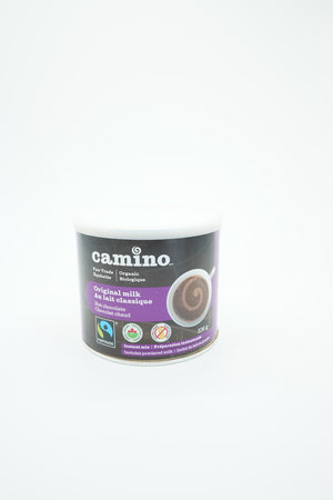 Camino Fair Trade Organic Milk Hot Chocolate Instant Mix