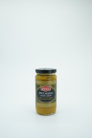 Crosse & Blackwell Piccalilli Relish