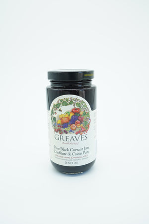 Greaves Pure Blackcurrant Jelly