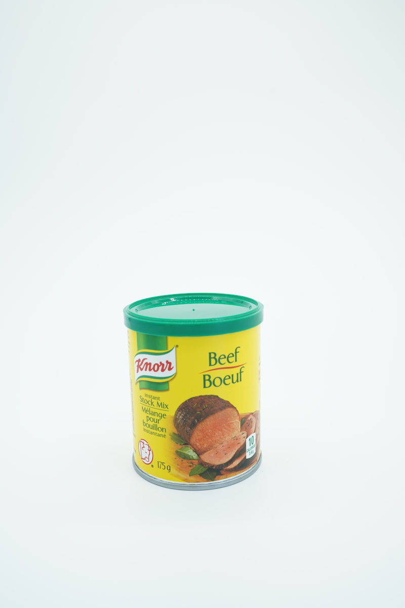 Knorr Bouillon Beef Stock Instant Mix