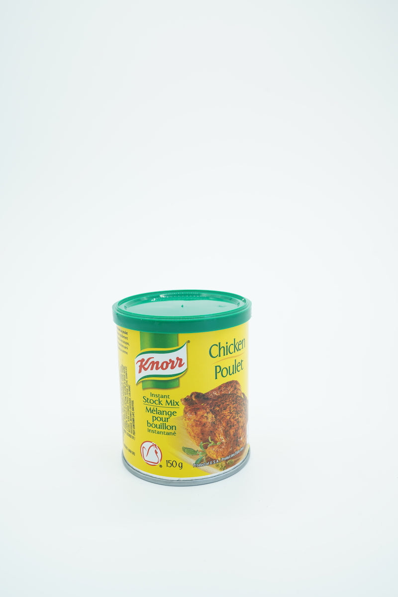 Knorr Bouillon Chicken Stock Instant Mix