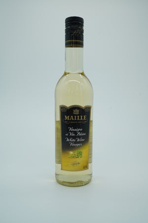 Maille White Wine Vinegar