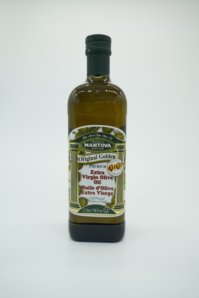 Mantova Extra Virgin Olive Oil