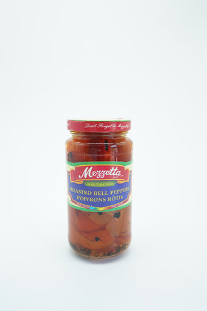 Mezzetta Roasted Red Peppers