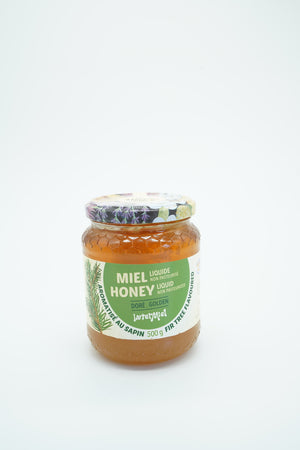 Intermiel Fir Tree Honey
