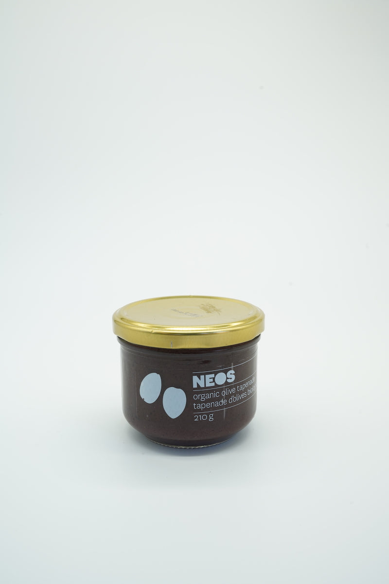 Neos Olive Tapanade