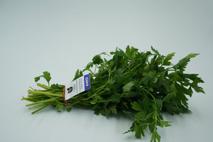 PLAIN PARSLEY