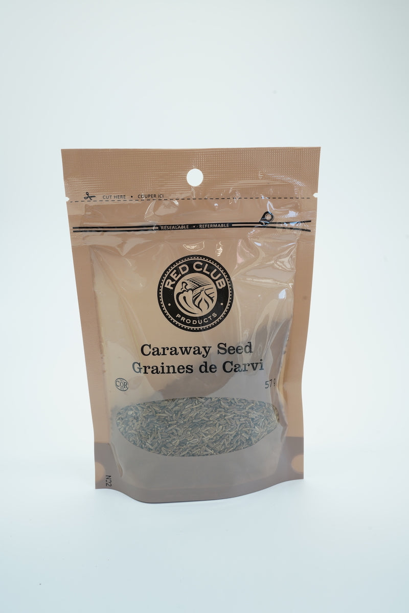Red Club Caraway Seed